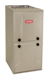 Legacy™ 92% AFUE, Single Stage, Fixed Speed, Gas Furnace (FER), 115/1