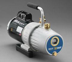 93600  Bullet® Vacuum Pump 7.0cfm 115v 2-Stage Rotary Vane
