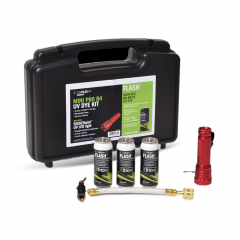 Flash™ Detect UV Leak Detection Kit