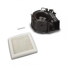 FLEX™ Series Bathroom Ventilation Fan Finish Pack 80 CFM 1.5