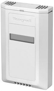 Honeywell Wall Mount CO2 Sensor with LCD