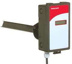 Honeywell Duct Mount C02 Sensor with LCD