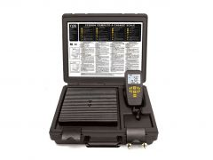 Programmable Refrigerant Charging Scale 220lb