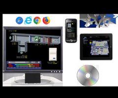 i-Vu® Building Automation System i-Vu 8.0 Pro (750 Controllers Maximum)
