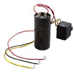 CPS® 5-2-1® Compressor Saver® Hard Start Kit 3-1/2 to 5 Tons, 189-227µF, 208/240v