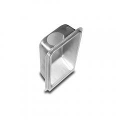 Dryer Box Up Flow 2x6