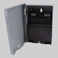 30a Fusible Disconnect - 240v Single Phase