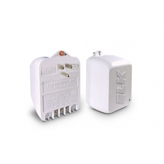 Plug-In Transformer 120Vac Primary, 24Vac Secondary, 40Va