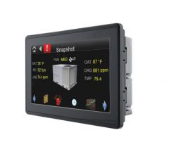 """i-Vu® Equipment Touch Display, 4.3"""" Touch Display"""