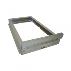 """Filter Base 14"""" x 25"""" (Holds 1"""" Filters)"""