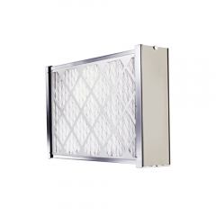 """Filter Cabinet 20"""" x 25"""" x 4"""" (filter not included)"""
