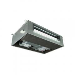 Cased Horizontal Multi-family Fan Coil, ECM Motor, 208/1
