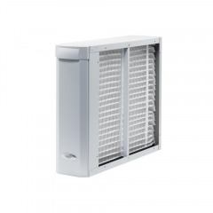 """Filter Cabinet 20"""" x 25"""" with 4"""" MERV 13 Filter"""