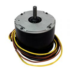 Condenser Motor 1/4HP 1100RPM 5MFD