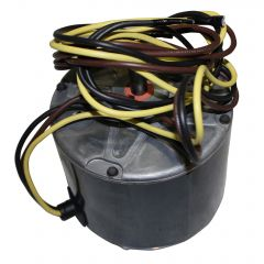 Condenser Motor 1/4HP 1100RPM 7.5MFD