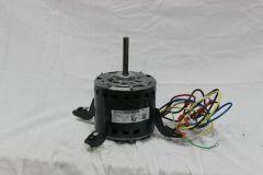HC43TE114 Direct Drive Blower Motor 1/2hp 1075rpm 115v 7.90a 10/370cap 4speed