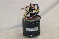 HC45AE118 Direct Drive Blower Motor 3/4hp 1075rpm 115v 11.1a 10/370cap 4speed