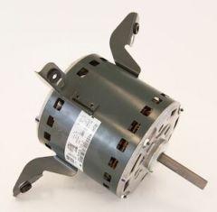 HC45TE114 Direct Drive Blower Motor 3/4hp 1075rpm 115v 11.1a 10/370cap 4speed