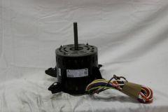 HC45TQ125 Direct Drive Blower Motor 3/4hp 1075rpm 115v 7.9a 25/370cap 5speed