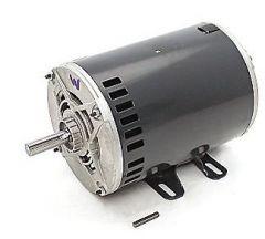 Blower Motor 2.4HP 1725RPM