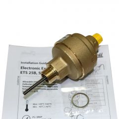 HK30ZZ001  stepper motor w/cbl chill asy