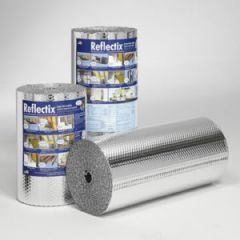 "Reflectix® Double Reflective Bubble Wrap Insulation 12"" x 100'"