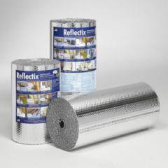 "Reflectix® Double Reflective Bubble Wrap Insulation 60"" x 100'"