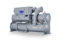 23XRV  AquaEdge® High-Efficiency Variable-Speed Screw Chiller