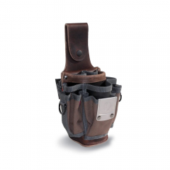 Veto Pro Pac® Leather Backed Tool Pouch