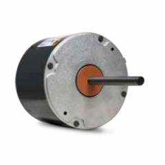 Totaline® Condenser Fan Motor 3/4 HP, 1075 RPM, 460 Volts, 2.0 FLA, 10µF/370v Cap Rating, 1 Speed