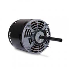 Totaline® Multi HP Direct Drive Blower Motor 1/5-3/4 HP, 1075 RPM, 208/230 Volts, 3.8 FLA, 20µF/370v Cap Rating, 4 Speed
