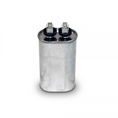 Totaline® Oval Run Capacitor 10µF, 440v
