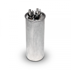 Totaline® Dual Round Run Capacitor 40/5µF, 440v