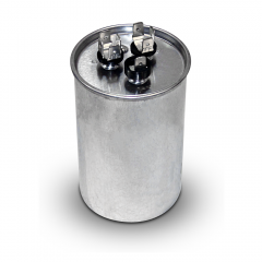 Totaline® Dual Round Run Capacitor 45/5µF, 440v