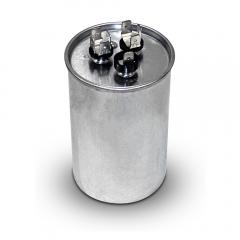 Totaline® Dual Round Run Capacitor 50/5µF, 440v
