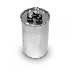 Totaline® Dual Round Run Capacitor 55/5µF, 440v