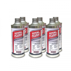 Total Flush Refillable Solvent 6pk 19.5oz.