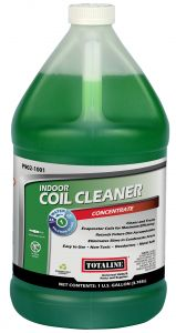 Indoor Coil Cleaner Concentrate 1gal.