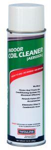 Indoor Coil Cleaner Concentrate Aerosol Spray 18oz.