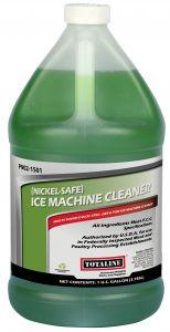 Ice Machine Cleaner (Nickel Safe) 8oz.