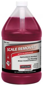 Scale Remover With pH Indicator 1gal.