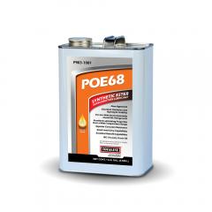 Polyol-Ester Oil 68VG 1gal.