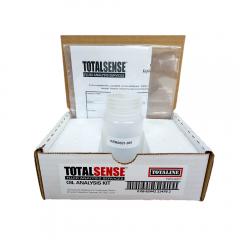 Totaline® TotalSense™ Oil Analysis Kit