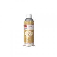 Unit Matched Spray Paint - Gray 12oz.
