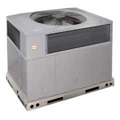 Payne 14 SEER Single Stage, Package Rooftop Gas Heat/Elect Cool, 208/1
