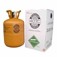 R407C-0025  refrigerant   25#