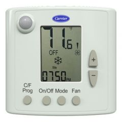 ComfortVu™ Standard BACnet Thermostat - Temperature only