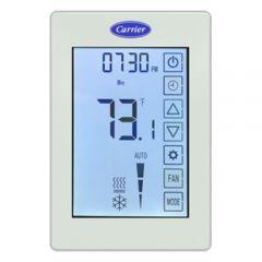 ComfortVu™ Plus BACnet Thermostat - Temperature/Humidity/PIR Motion