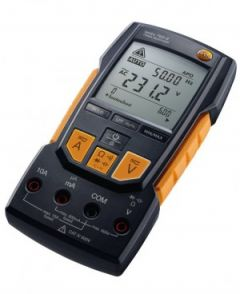 TESTO-760-2  dmm, capacitance,trms
