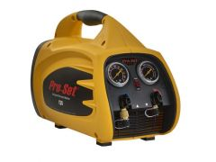 CPS® TR600 Series Refrigerant Recovery Machine